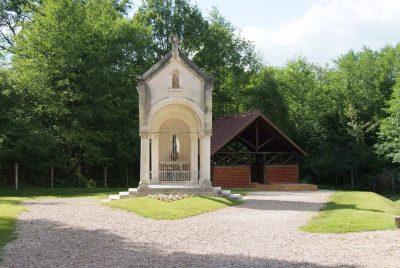 La belle fontaine