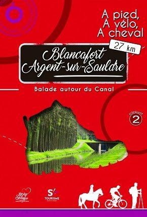 Circuit 2 : Balade autour du canal