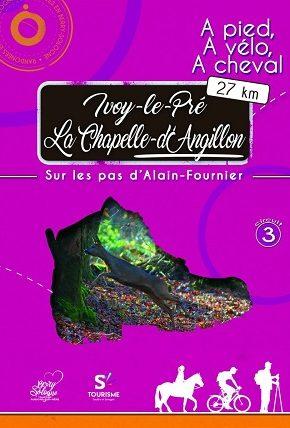Circuit 3 : Sur les pas d'Alain-Fournier