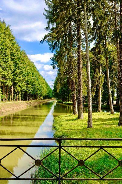 Canal de la Sauldre