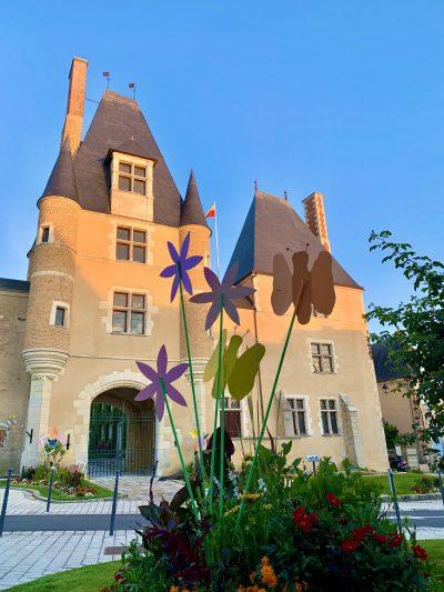 Château des Stuarts