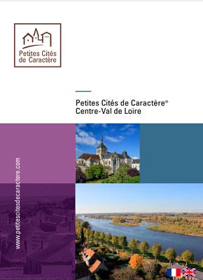 Petites Cités de Caractère Centre-Val de Loire 2021